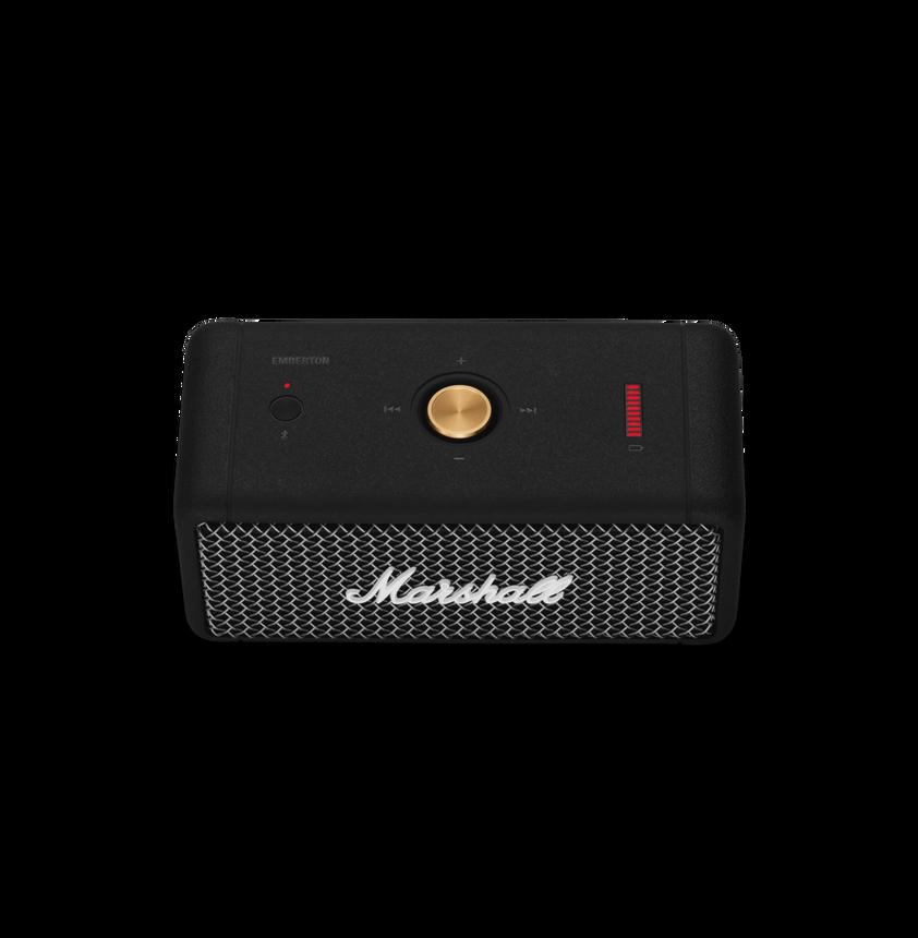 Loa Marshall Emberton Bluetooth Nhỏ Gọn